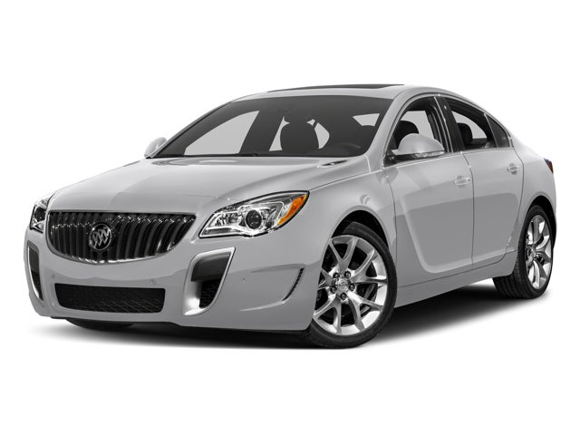 2016 Buick Regal Gs Enterprise Al Dothan Troy Ozark Alabama