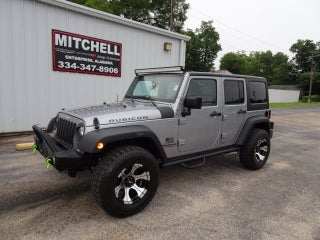 2015 Jeep Wrangler Unlimited Rubicon >> 2015 Jeep Wrangler Unlimited Rubicon
